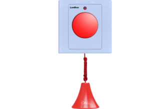 water-proof alarm button