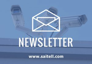 SAITELL NEWSLETTER
